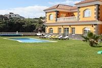 Villa in Spain, El Medano