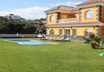 5 bedroom Villa for rent in Granadilla de Abona