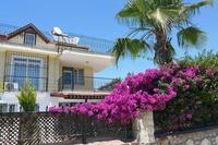 Villa in Turkey, Calis Beach: Krystal Villa. Stunning Sea, Mountain Views. Private Pool.  Sleeps 13