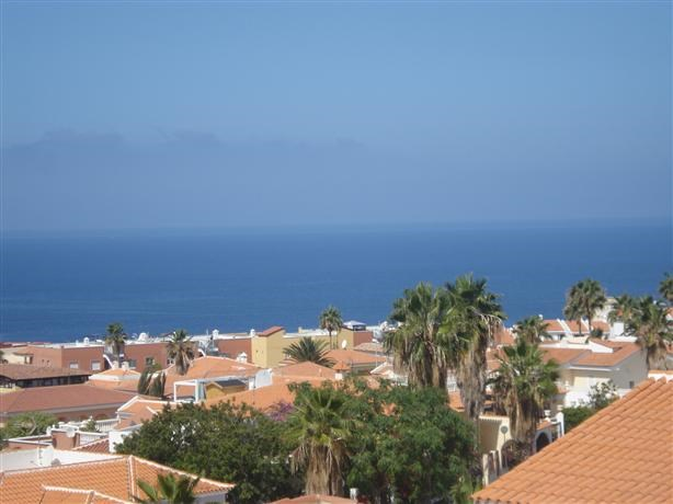 Villa in Spain, Callao Salvaje: Magnificent views