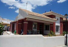 Villa Kennedy, 3 Bed 2 Bath, Sleeps 7,