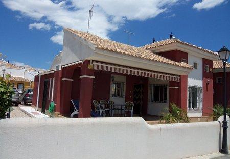 Villa in Los Montesinos, Spain: Villa Kennedy, Montesol Villas, 03187 Los Montesinos.