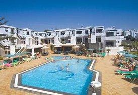 Club Oceano Apartments, Puerto del Carmen, Lanzarote