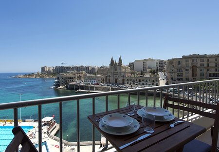 Apartment in St Julian's, Malta