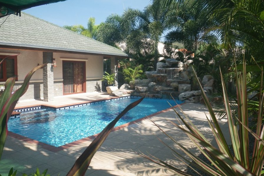 Owners abroad Mountain Beach Executive Pool Villa