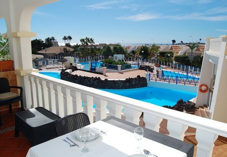 Apartment in Golf del Sur, Tenerife