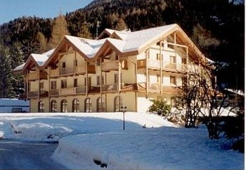 Apartment in Italy, Madonna di Campiglio