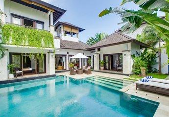 Villa in Indonesia, Bali Nusa Dua