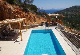 Villa Jasmine - a touch of paradise in Crete