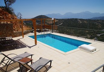 3 bedroom Villa for rent in Kritsa