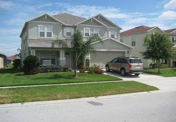 Villa in USA, Liberty Village: MCVilla
