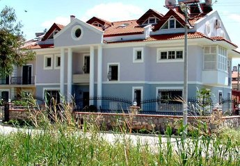7 bedroom Villa for rent in Calis