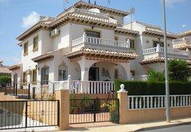 Beautiful Modern Cabo Roig Villa