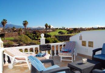 1 bedroom Apartment for rent in Amarilla Golf