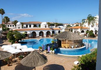 1 bedroom Apartment for rent in Amarilla Golf