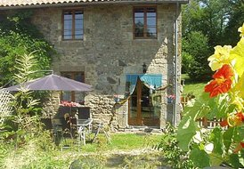 Chez John for two people, Dordogne  - 20% for late bookings