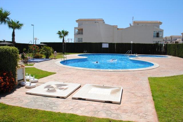 Apartment in Spain, Los Altos