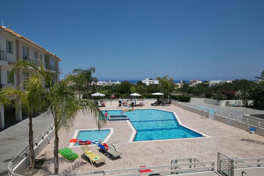 Apartment in Cyprus, Penera