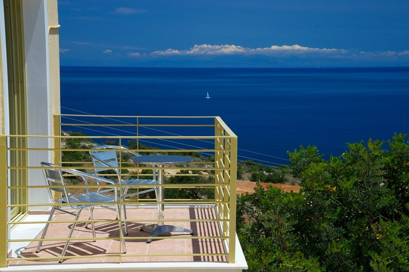 Owners abroad Astra Villas -Afrodite- in Skala Kefalonia