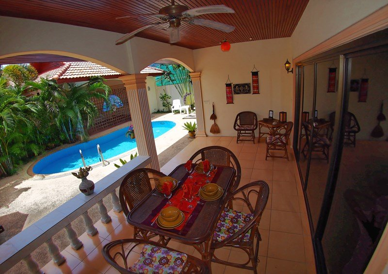 "Owners abroad ""Bon Island Villa"" Luxury 2 Bed Private Pool Villa"