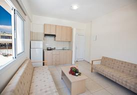 86806 Napa Charles S4 Studio apartment in central Ayia Napa
