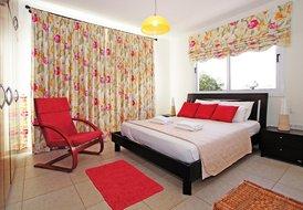 Apartment Nissi