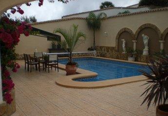 Villa in Spain, Benidoleig