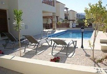 5 bedroom Villa for rent in Coral Bay