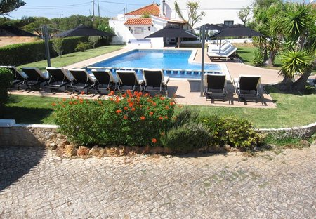 Apartment in Vale de Carro, Algarve