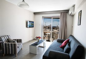86826 Ayia Napa Centre Apartment 4