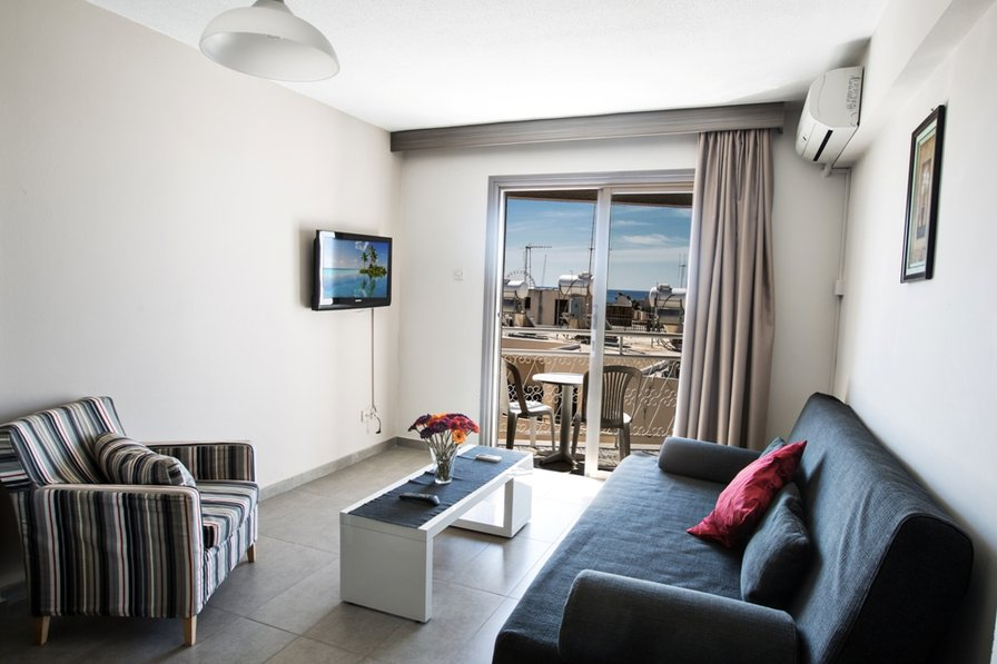 Apartment in Cyprus, Ayia Napa