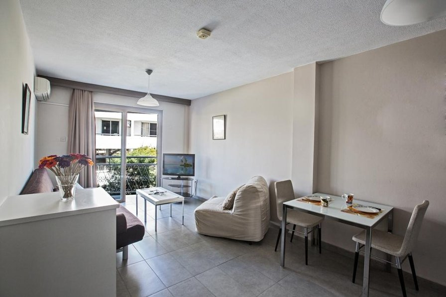 Apartment in Cyprus, Ayia Napa