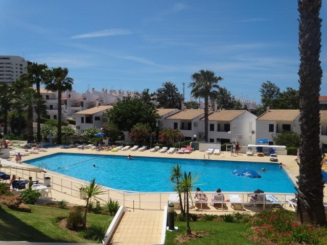 Owners abroad Vila Alba Apartment