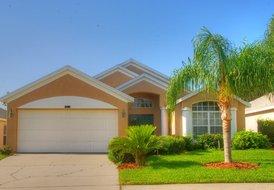 Villa in Clermont, Florida: Autumn Glen Exterior