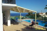 Villa in Greece, Skala