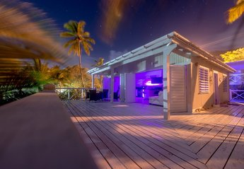 Villa in Antigua and Barbuda, Carlisle Bay
