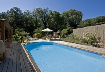3 bedroom Cottage for rent in St Tropez