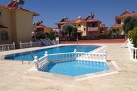 Villa in Turkey, Altinkum: Childrens' swimming pool