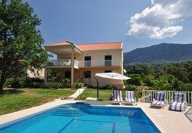 Villa Petra with private  pool
