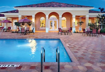 Villa in USA, Four Corners: Pool at the Clubhouse