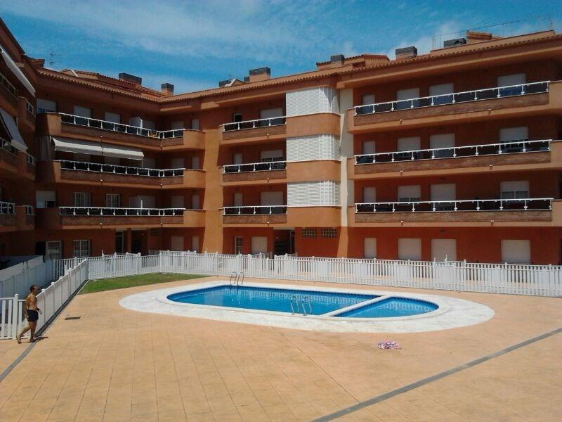 Apartment in Spain, Tossa de Mar