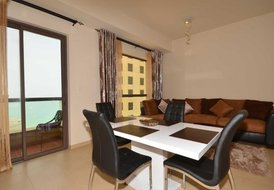 BAHAR 6 - 1 BEDROOM APARTMENT PLATINUM
