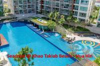 Apartment in Thailand, Khao Takiab