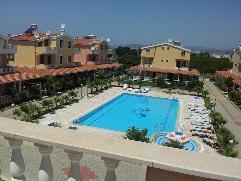 Villa in Turkey, Turkish Aegean