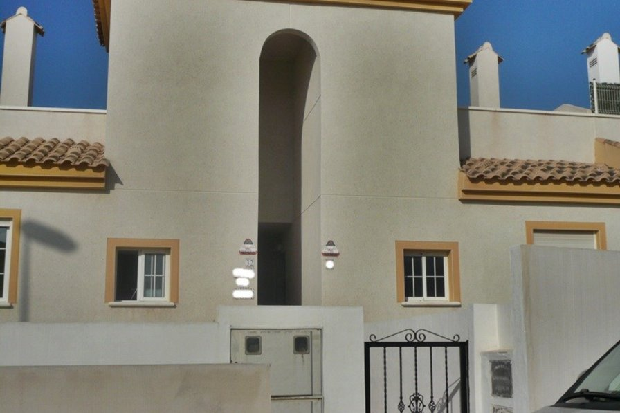 Casa Foreman- Apartment in Los Balcones