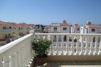 Apartment in Cyprus, Nissi Beach: Balcony View