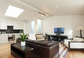 Beautiful House in Holland Park clse to Notting Hill very central