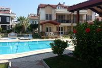 Apartment in Turkey, Calis