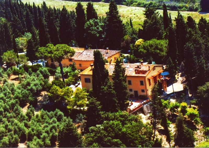 Farm house in Italy, Empoli