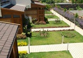 No. 4 Tamarin Beach Apartments (Duplex Ground Floor +1)